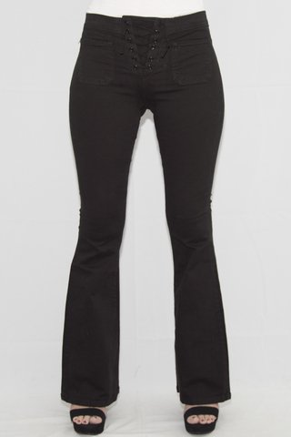 Jean Black Oxford Art C226