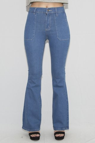 Jean Oxford Art C230