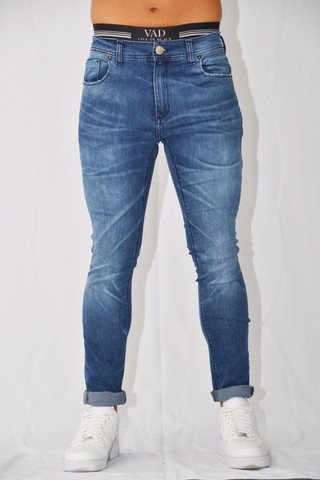 Jean Kasabian Skinny Fit Art I17R2454