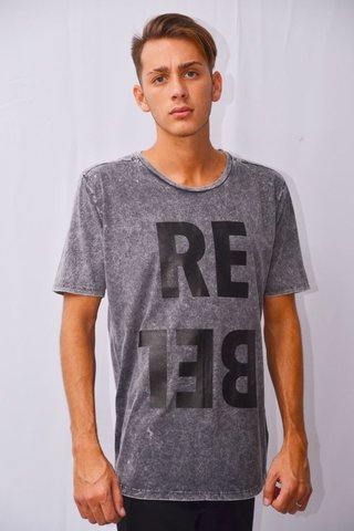 Remera Rebel Art I171508