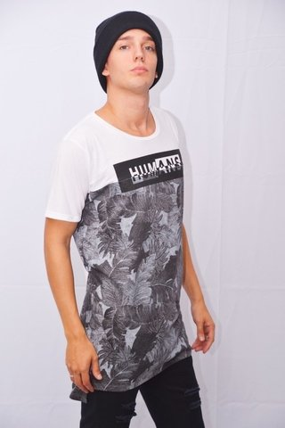 Remera Humans Art V171050 - tienda online