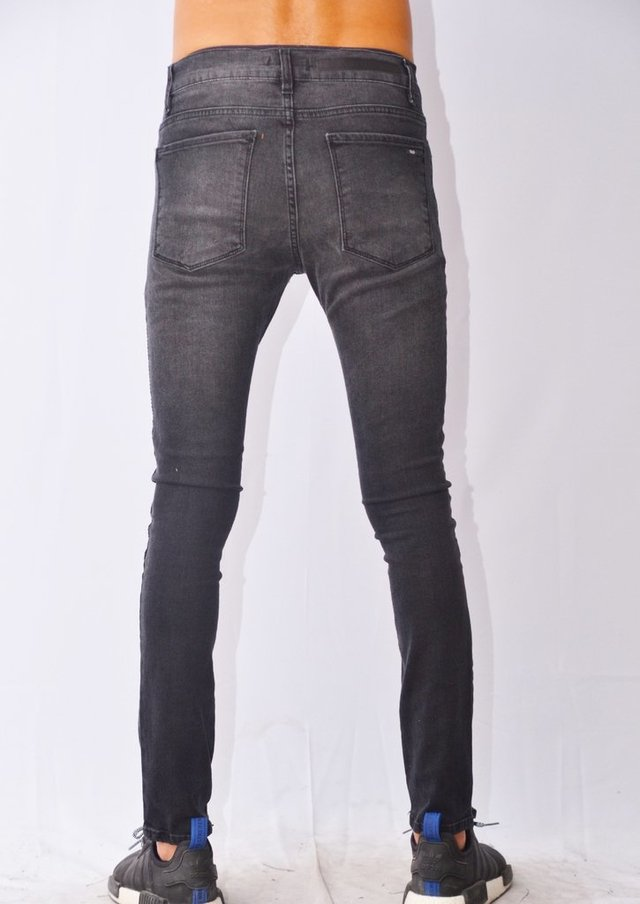 Black Jean AC Art I17C284 en internet