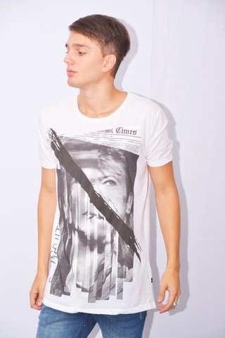 Remera Space Art V171062