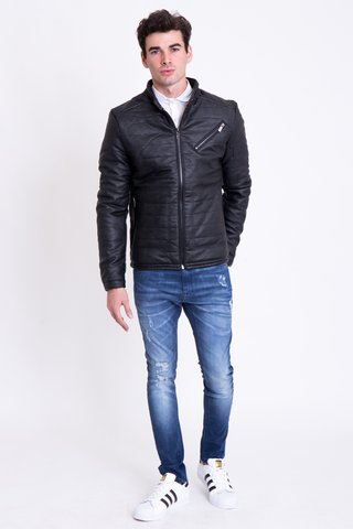 Campera Black Night - comprar online