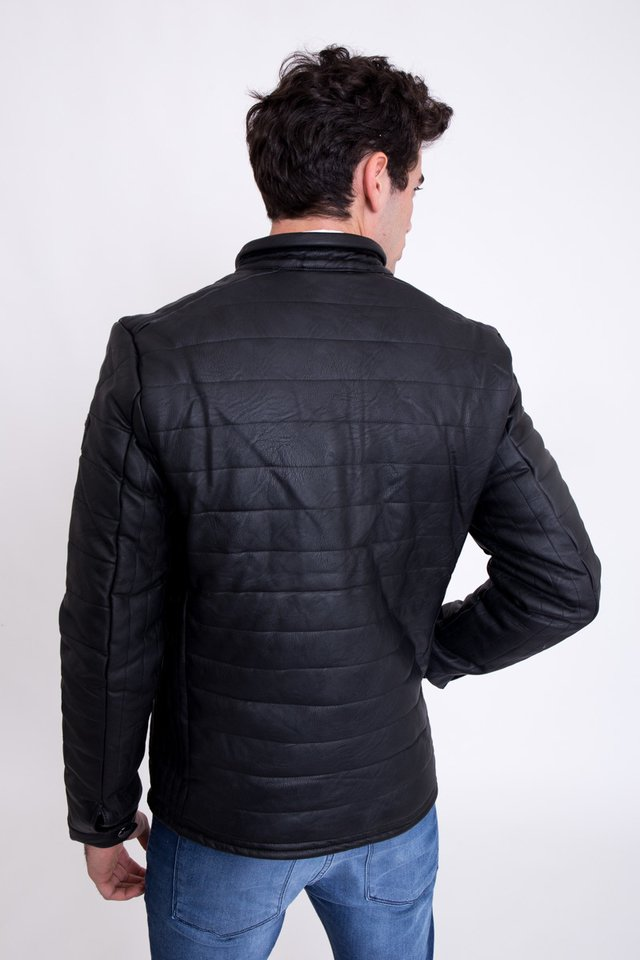 Campera Black Night en internet