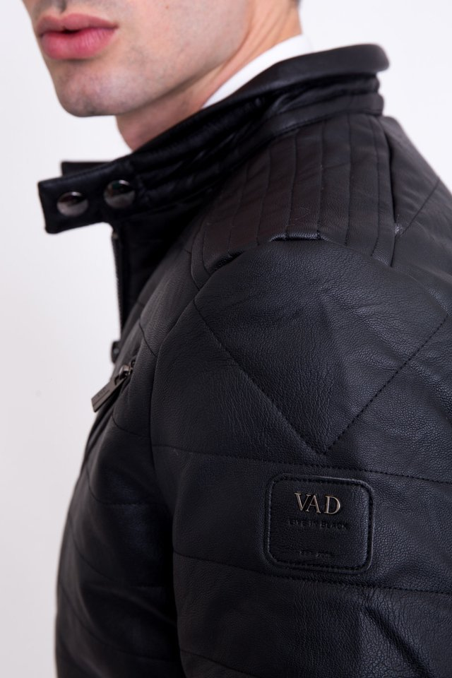 Campera Black Night - tienda online