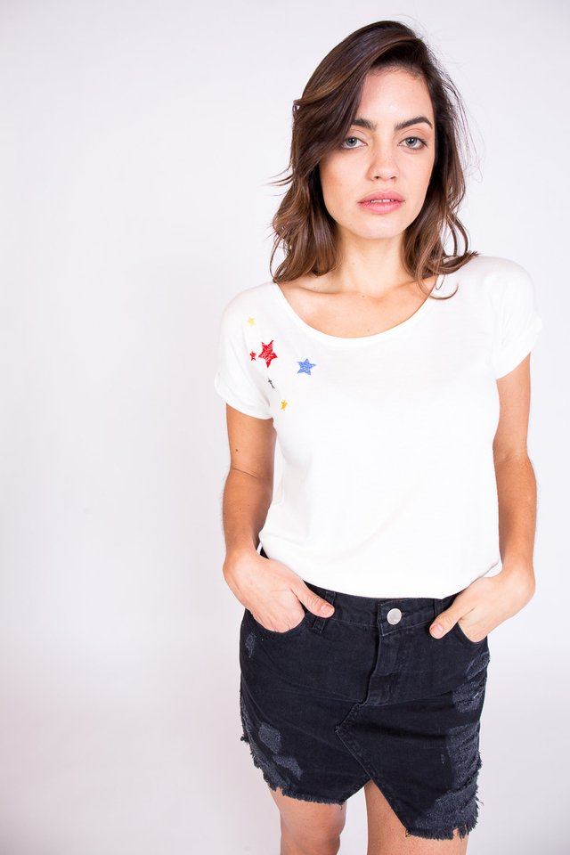 REMERA DUCHESS en internet