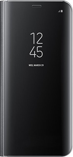FLIP COVER CLEAR VIEW GALAXY S8 PLUS SAMSUNG