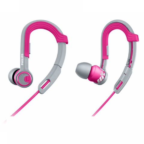 AURICULARES PHILIPS ACTION FIT SHQ-3300