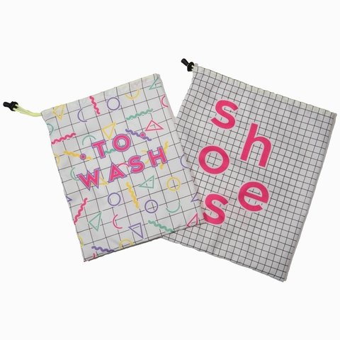 Bolsas SHOES & TO WASH - comprar online