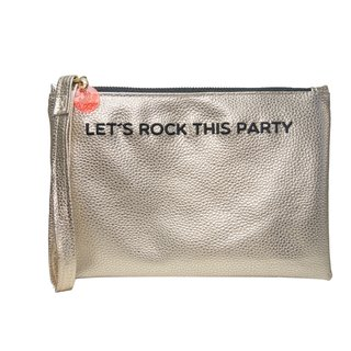 Sobre Let´s Rock this Party - Belle Vie