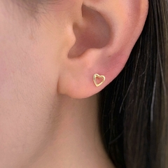 FILTHY LOVE GOLD STUD (X1) en internet