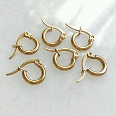 AROS MINI MINI GOLD (X2)