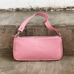 CARTERA BUBBLE GUM (ROSA BARBIE)
