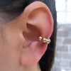 GOOD PEOPLE EAR CUFF (X1 A PRESIÓN)