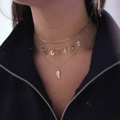 YOU NAME IT CHOKER (personalizable) - comprar online