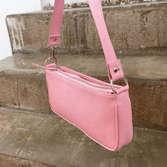 CARTERA BUBBLE GUM (ROSA BARBIE) - comprar online