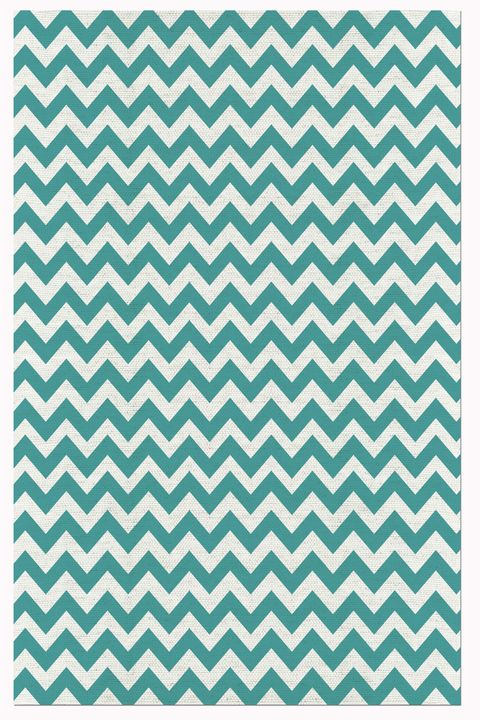 Tapete Chevron Tiffany
