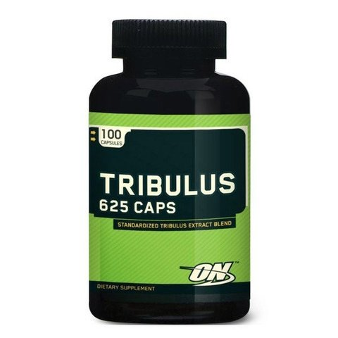 TRIBULUS 625mg Optimum 100caps