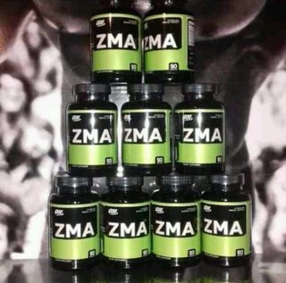 Zma Optimum 90caps