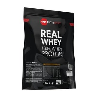 100% REAL WHEY 1,2KG PROZIS na internet