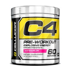Creatina Cellucor C4 Pre-Workout 60 servicios - 388g - comprar online