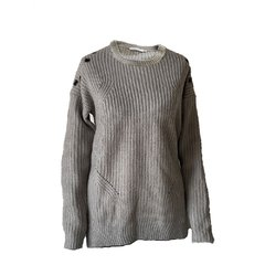 sweater con arandelas en internet