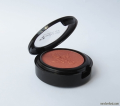 blush coral yes cosmetics