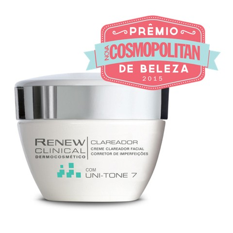 Renew Clinical Dermocosméticos Clareador Facial corretor de imperfeiçoes  Avon  - comprar online