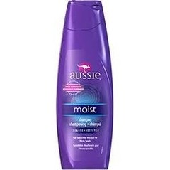 Shampoo Aussie Moist – 400 ml