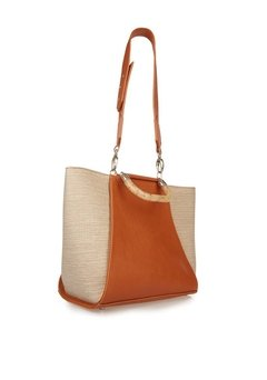 TOTE MAKAROFF SUELA - WHY DONNA