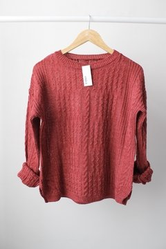 Sweater Gina / Mas colores en internet