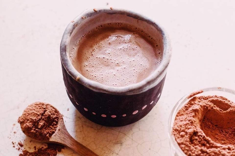 Cacao Orgánico en Polvo ´´Bliss´´ (Sin azúcar)