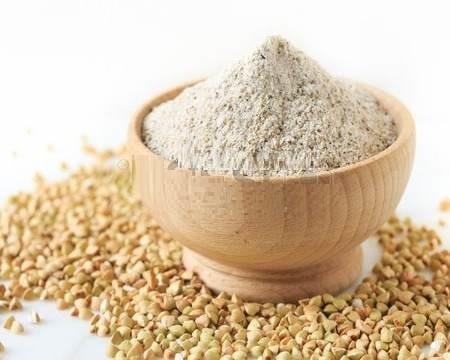 Harina integral de trigo sarraceno agroecol gica - Harina integral de trigo ...