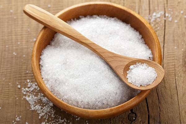 Sal de Salar (Sin aditivos ni agregados Sintéticos - Proceso Artesanal)