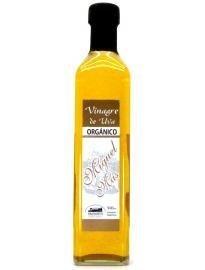 Vinagre Orgánico de Uvas Blancas ´´Miguel Mass / Anahata´´
