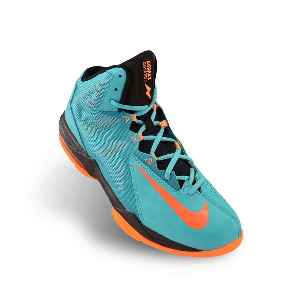 50c4f70dc2b52 nuevas zapatillas de baloncesto nike air Max - Santillana ...