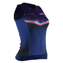 TOP TRIATHLON 140 NATURE 2018 FEMININO - comprar online