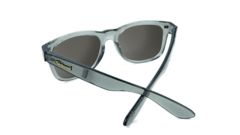 Óculos de Sol Knockaround Fort Knocks - Grey Monochrome - TRI Designs