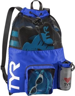 BOLSA / MOCHILA TYR BIG MESH MUMMY ROYAL