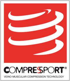 VISEIRA COMPRESSPORT ULTRALIGHT VERMELHA - comprar online