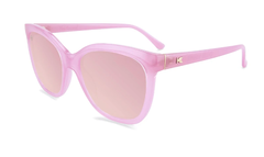 Óculos de sol Knockaround Deja Views - Pink Lemonade