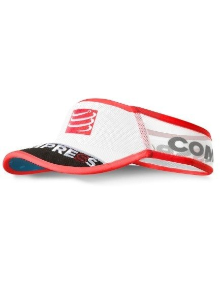 VISEIRA COMPRESSPORT ULTRALIGHT BRANCA