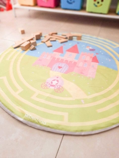 PlayMat CASTILLO 1.2 MT