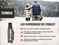Termo Stanley Adventure Polar 739ml en internet