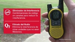 "Handy Motorola 37 km "" MJ270-MR "" - comprar online"