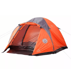 Carpa National Geographic Rockport 4 Personas Impermeable