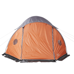 Carpa National Geographic Rockport 4 Personas Impermeable - comprar online