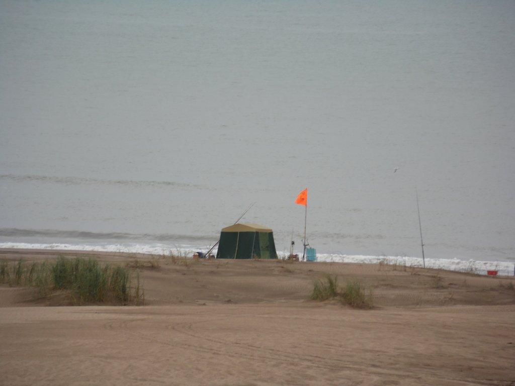 Carpa- Comedor- WATERDOG 2 x 3 x 2 mts