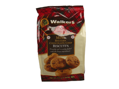 Galleta Walkers chips chocolate belga bl x 125g